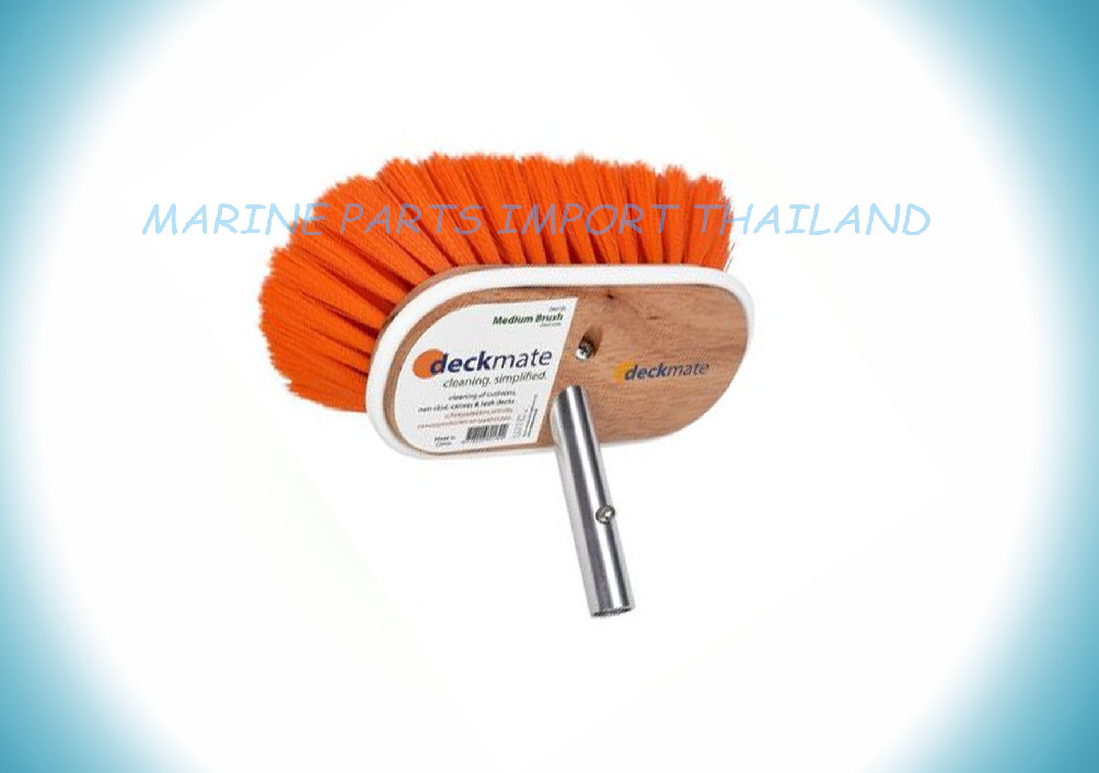 Deck brush Medium