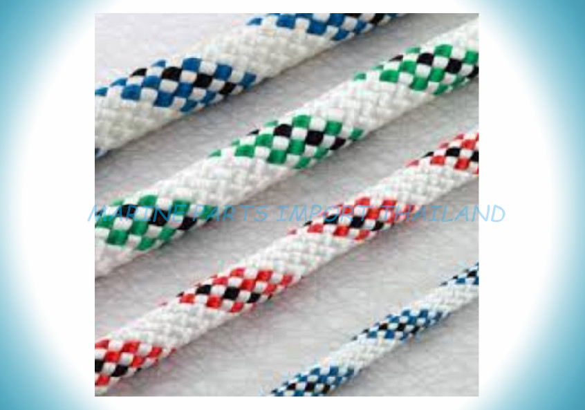 Halyards / Sheets  Rope 32 braids