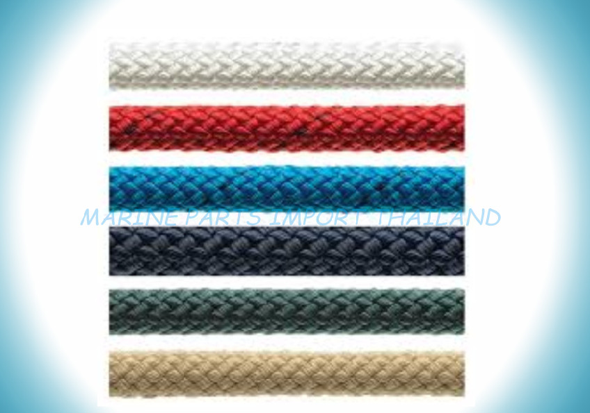Yachting Rope 16 braids