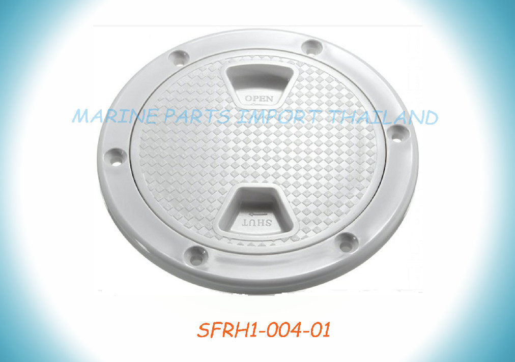 Hatch  4 inch-101mm