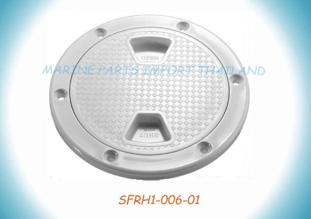 Hatch 6 inch-151mm