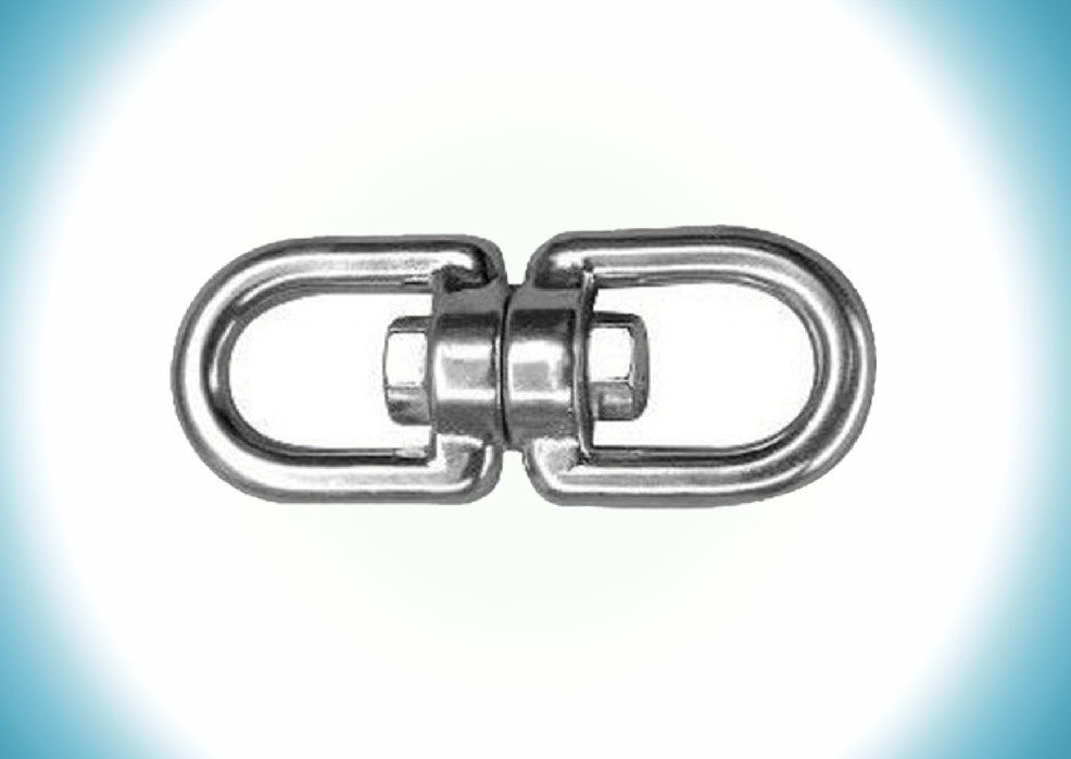 Swivel AISI 316 -10mm
