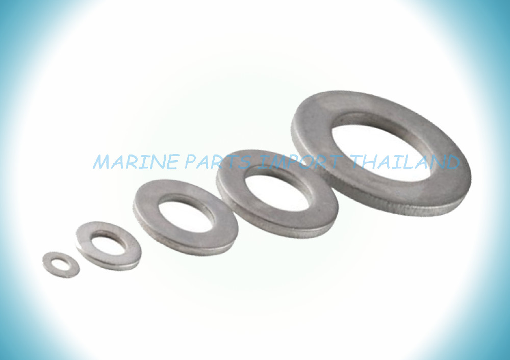 Flat Washers Stainless  Din125