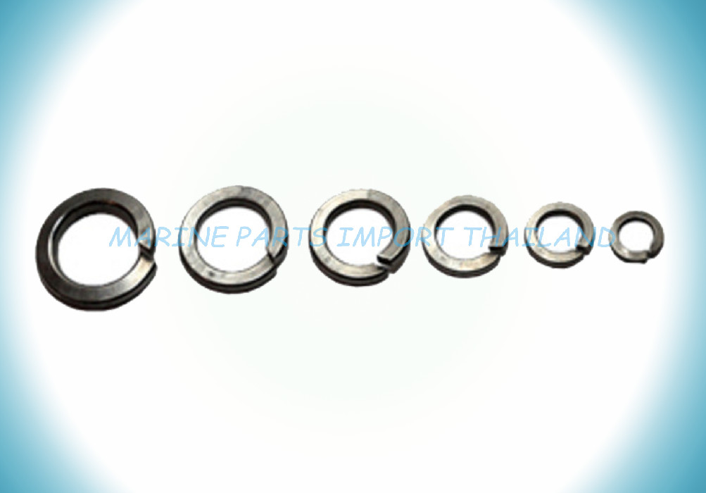 Flat Washers Stainless  Din127