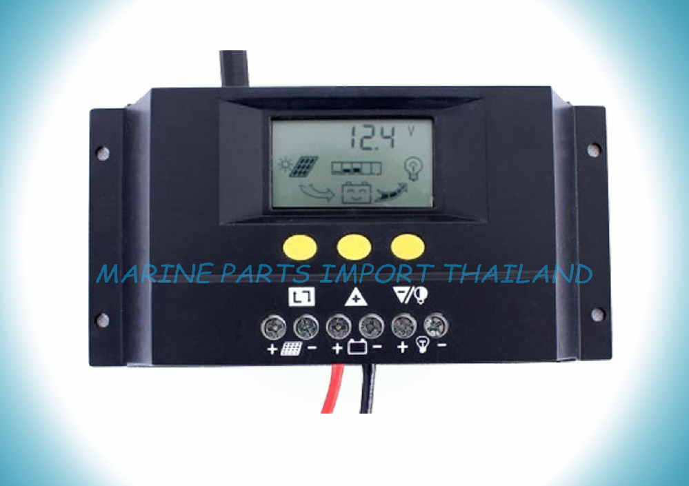 Boat Marine Chandlery Provide 30a Mpttsolar Charge