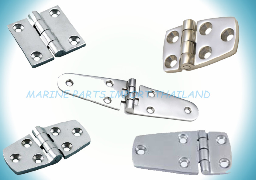 Stainless Hinges SS316