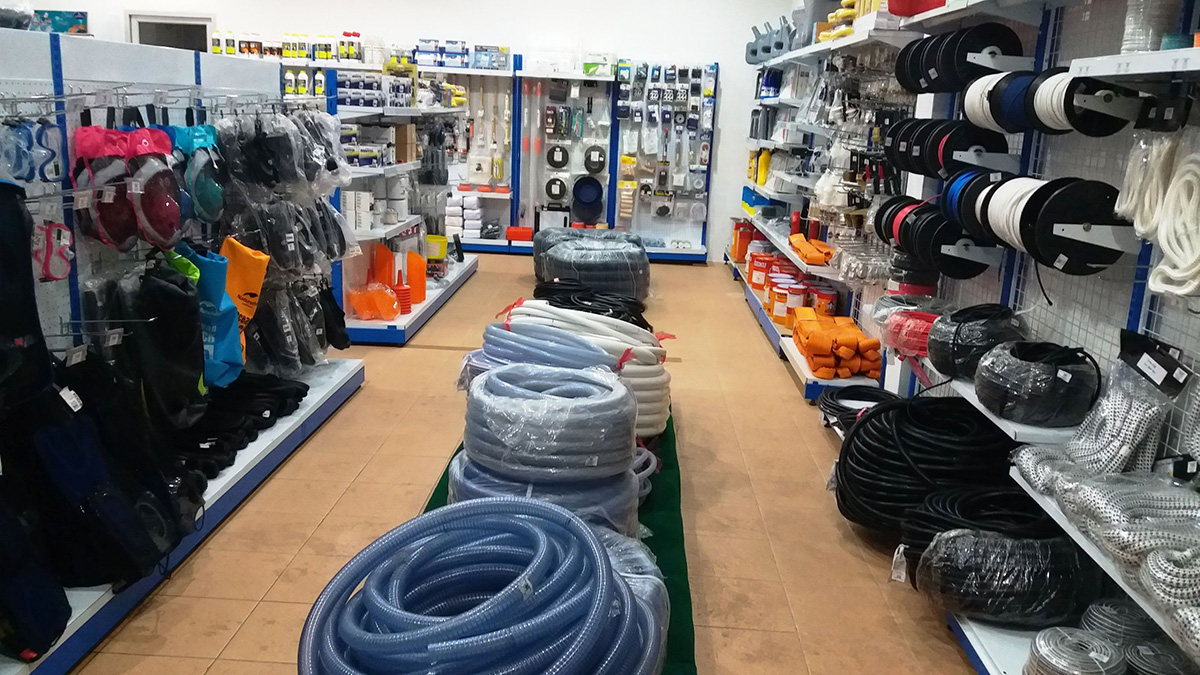 chandlery hardware boat accessories thailand 5