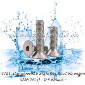 316L20Countersunk20Stainless20Steel20Hexagon2010X25mm202820Pack20of202202920 00POS