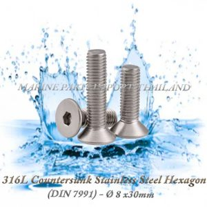 316L20Countersunk20Stainless20Steel20Hexagon2010X30mm202820Pack20of202202920 00POS