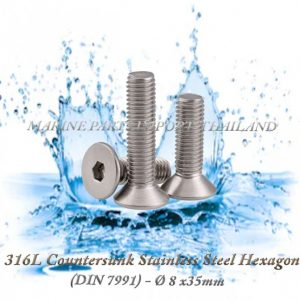 316L20Countersunk20Stainless20Steel20Hexagon2010X35mm202820Pack20of202202920 00POS