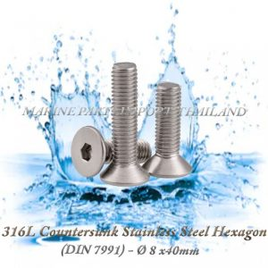 316L20Countersunk20Stainless20Steel20Hexagon2010X40mm202820Pack20of202202920 00POS 1