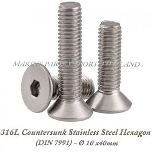 316L20Countersunk20Stainless20Steel20Hexagon2010X40mm202820Pack20of202202920 0POS 1