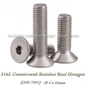 316L20Countersunk20Stainless20Steel20Hexagon204X16mm202820Pack20of202202920 0POS