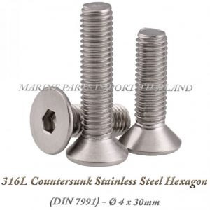 316L20Countersunk20Stainless20Steel20Hexagon204X30mm202820Pack20of202202920 0POS