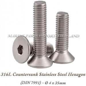 316L20Countersunk20Stainless20Steel20Hexagon204X35mm202820Pack20of202202920 0POS