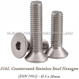 316L20Countersunk20Stainless20Steel20Hexagon205X20mm202820Pack20of202202920 0POS