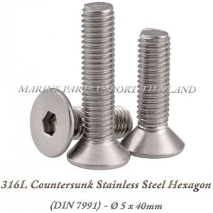 316L20Countersunk20Stainless20Steel20Hexagon205X40mm202820Pack20of202202920 0POS