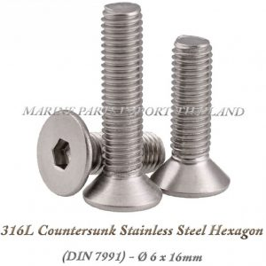 316L20Countersunk20Stainless20Steel20Hexagon206X15mm202820Pack20of202202920 0POS