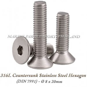316L20Countersunk20Stainless20Steel20Hexagon208X20mm202820Pack20of202202920 0POS
