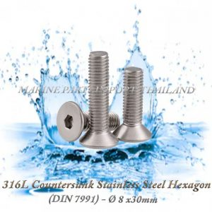 316L20Countersunk20Stainless20Steel20Hexagon208X30mm202820Pack20of202202920 00POS