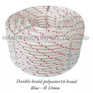 TURBO20Double20braid20Polyester20rope201620braid 2012mm WHITE RED 0pos 1