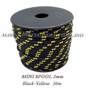 MINI20SPOOL202mm20BK Y 2030M20 0POS
