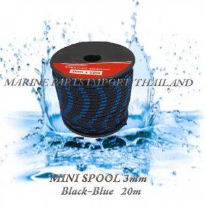 MINI20SPOOL203mm20Wh BL2020M20 00POS
