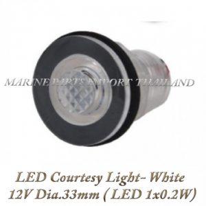 LED20Courtesy20Light Dia.33mm2012VDC20Cool20white00.pos